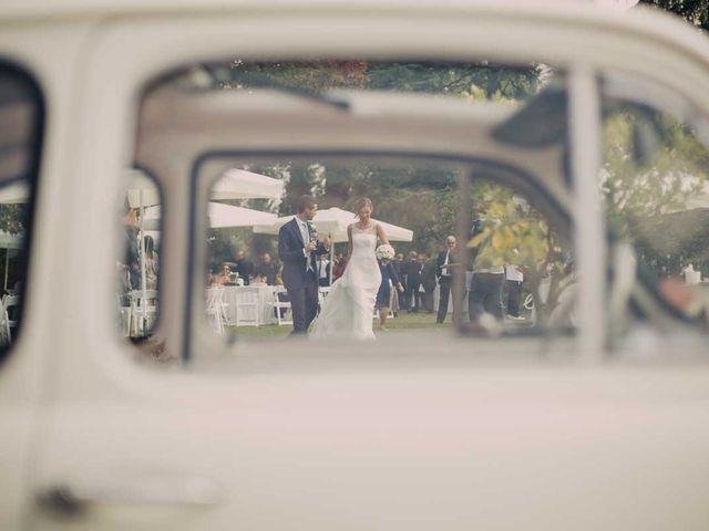 Il matrimonio di Alberto e Valentina a Martellago, Venezia 23
