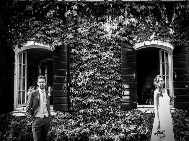 Il matrimonio di Alberto e Valentina a Martellago, Venezia 25
