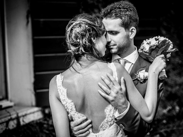 Il matrimonio di Alberto e Valentina a Martellago, Venezia 1