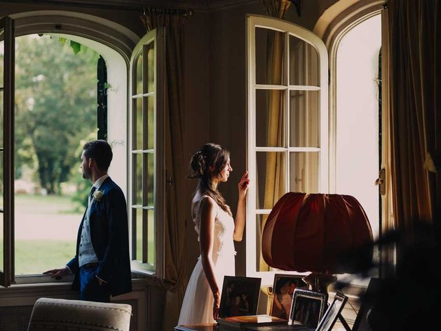 Il matrimonio di Alberto e Valentina a Martellago, Venezia 29
