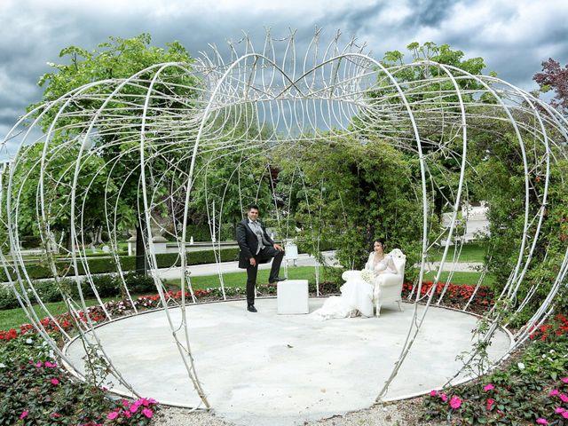 Il matrimonio di Vincenzo e Carla a Avellino, Avellino 1