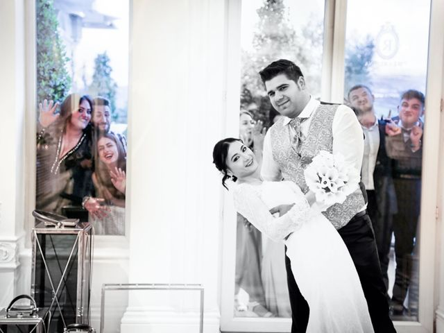 Il matrimonio di Vincenzo e Carla a Avellino, Avellino 2
