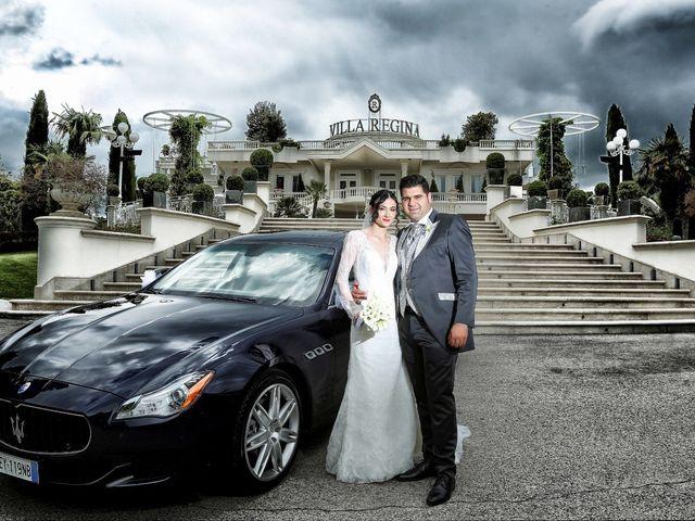 Il matrimonio di Vincenzo e Carla a Avellino, Avellino 4