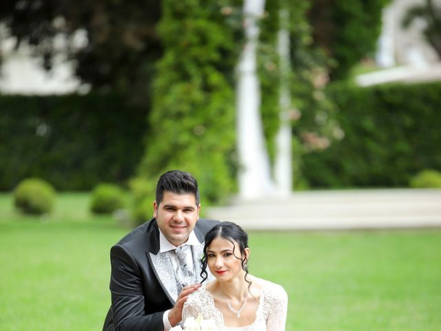 Il matrimonio di Vincenzo e Carla a Avellino, Avellino 5