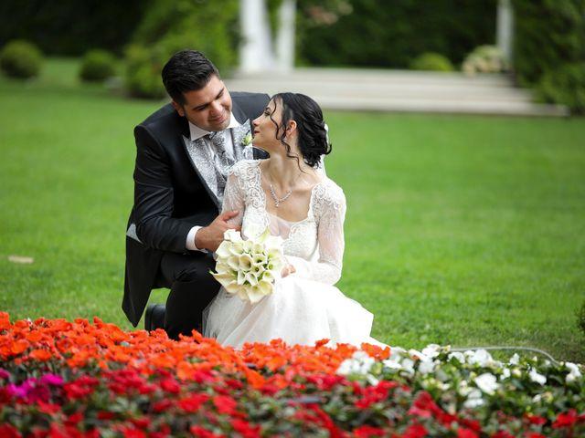 Il matrimonio di Vincenzo e Carla a Avellino, Avellino 6