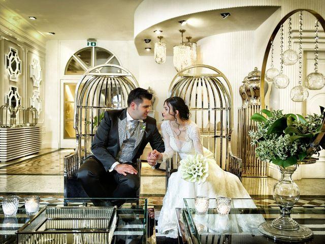 Il matrimonio di Vincenzo e Carla a Avellino, Avellino 8