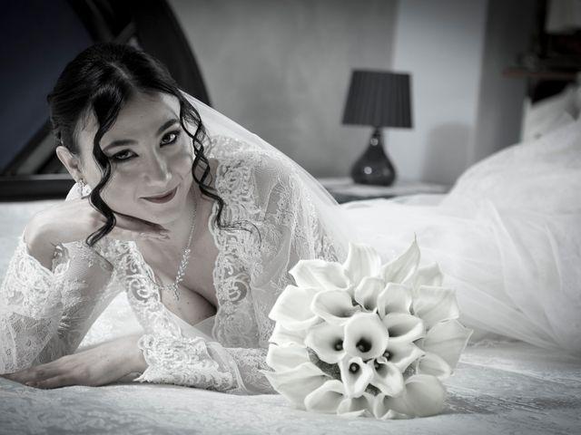Il matrimonio di Vincenzo e Carla a Avellino, Avellino 14