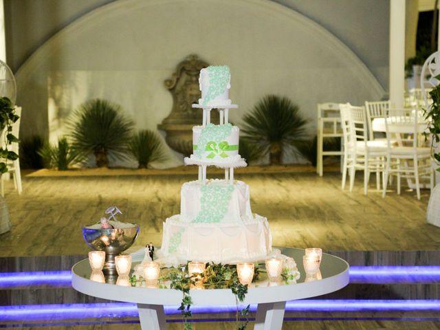 Il matrimonio di Vincenzo e Carla a Avellino, Avellino 19