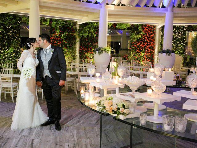 Il matrimonio di Vincenzo e Carla a Avellino, Avellino 22