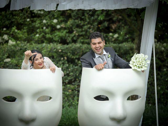 Il matrimonio di Vincenzo e Carla a Avellino, Avellino 23