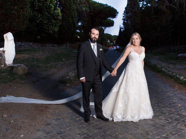 Le nozze di Brunella e Francesco