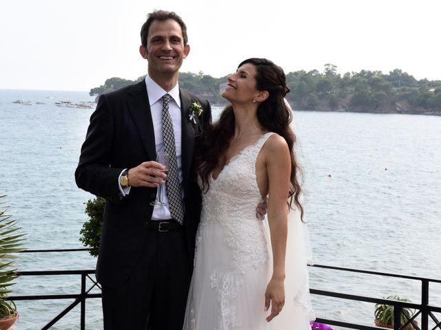 Le nozze di Mariangiola e Luca