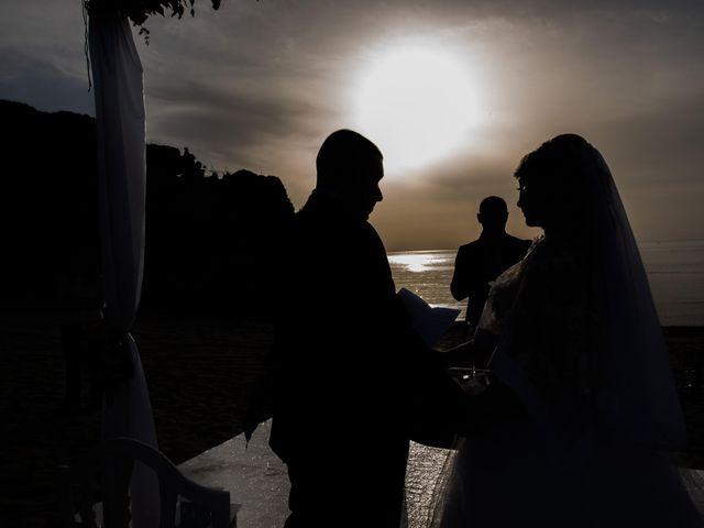Le nozze di Claudio e Susy