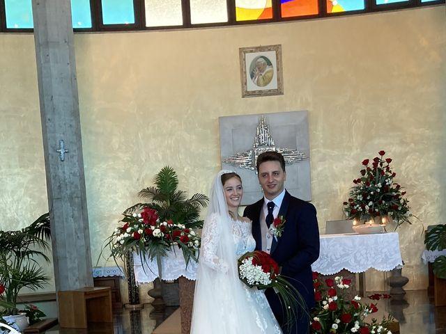 Il matrimonio di Federico e Elena a Pasiano di Pordenone, Pordenone 5