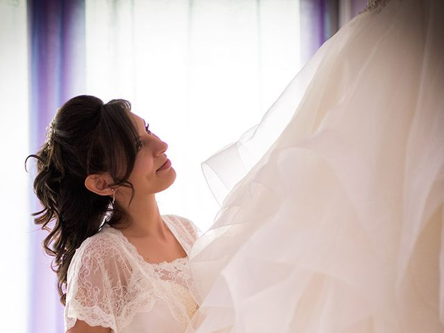 Il matrimonio di Matteo e Arianna a Cinisello Balsamo, Milano 5