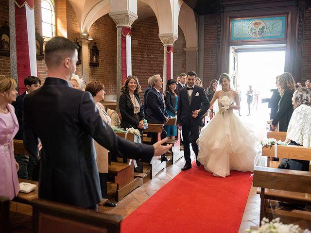 Il matrimonio di Matteo e Arianna a Cinisello Balsamo, Milano 11