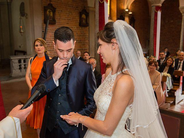 Il matrimonio di Matteo e Arianna a Cinisello Balsamo, Milano 12