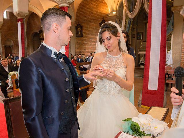Il matrimonio di Matteo e Arianna a Cinisello Balsamo, Milano 13