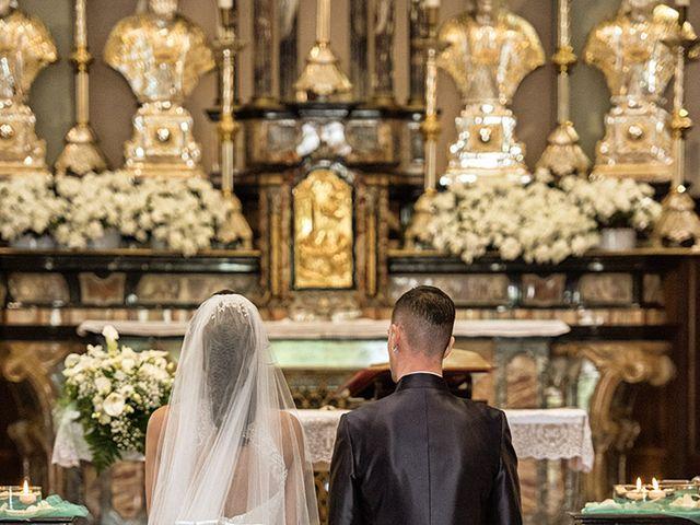 Il matrimonio di Matteo e Arianna a Cinisello Balsamo, Milano 14