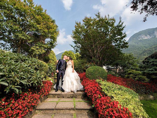 Il matrimonio di Matteo e Arianna a Cinisello Balsamo, Milano 20