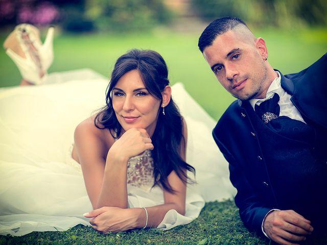 Il matrimonio di Matteo e Arianna a Cinisello Balsamo, Milano 22