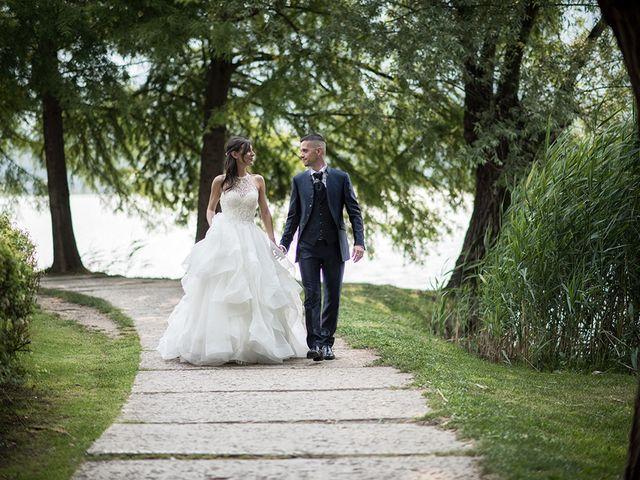 Il matrimonio di Matteo e Arianna a Cinisello Balsamo, Milano 23