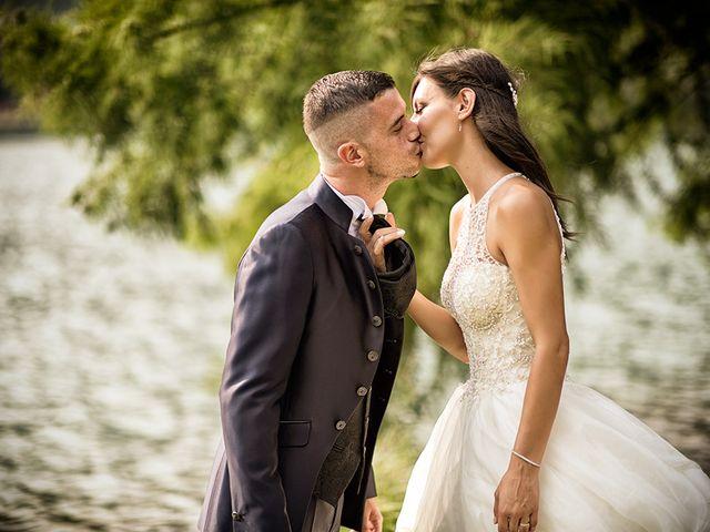 Il matrimonio di Matteo e Arianna a Cinisello Balsamo, Milano 25