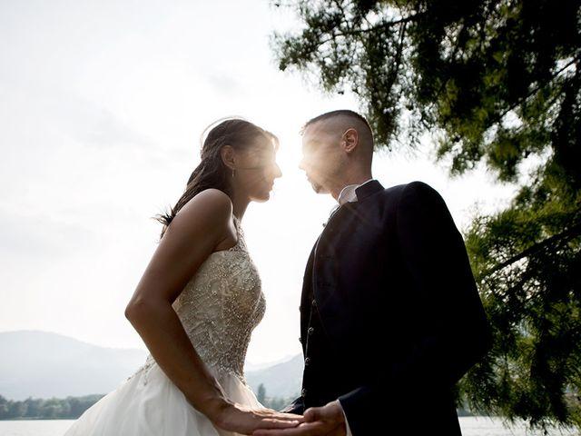 Il matrimonio di Matteo e Arianna a Cinisello Balsamo, Milano 26