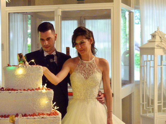 Il matrimonio di Matteo e Arianna a Cinisello Balsamo, Milano 30