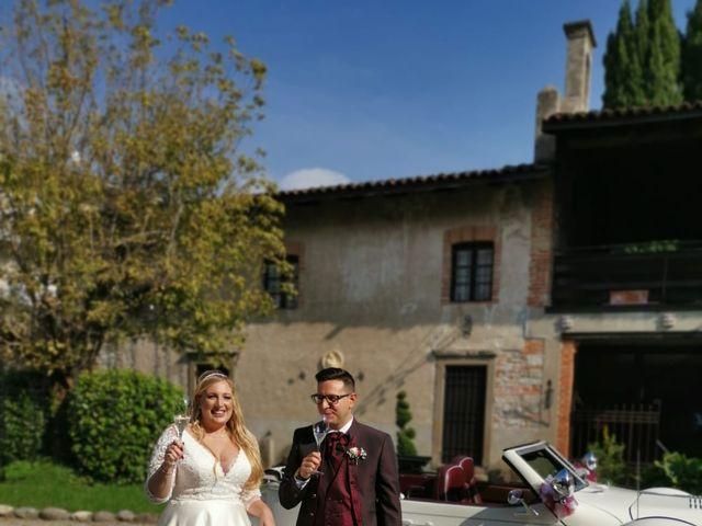 Il matrimonio di Simone e Valentina a Curno, Bergamo 1