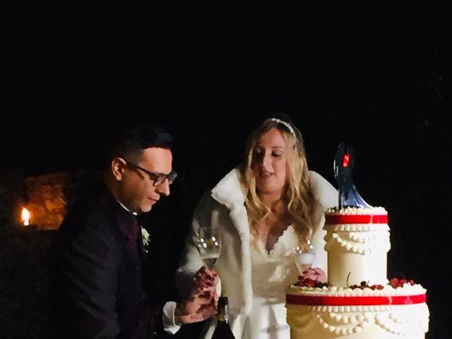 Il matrimonio di Simone e Valentina a Curno, Bergamo 4