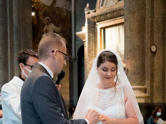 Il matrimonio di Marco e Chiara a Ponte San Pietro, Bergamo 14