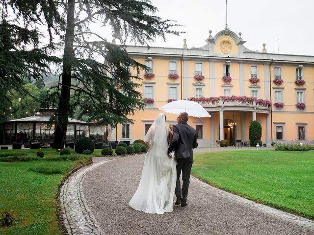 Il matrimonio di Marco e Chiara a Ponte San Pietro, Bergamo 1