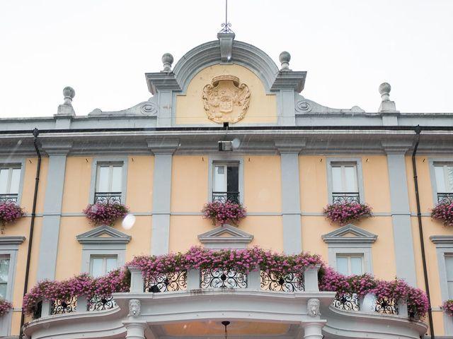 Il matrimonio di Marco e Chiara a Ponte San Pietro, Bergamo 28