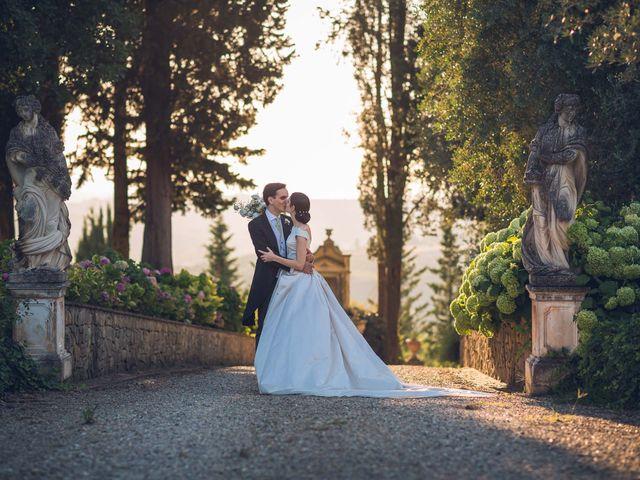 Le nozze di Marianna e Guido