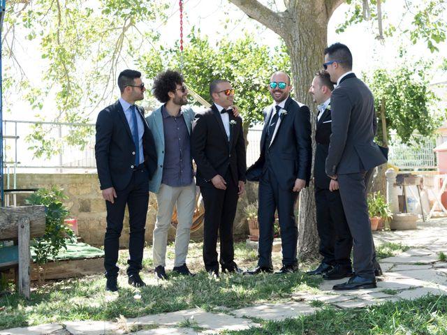 Il matrimonio di Giorgio e Valentina a Ragusa, Ragusa 5