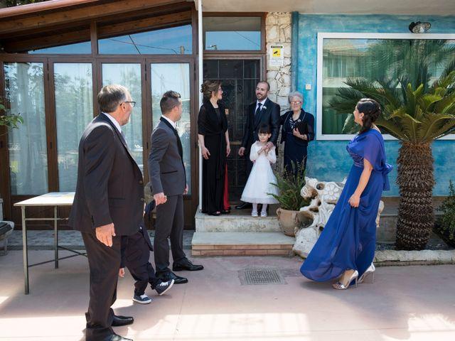 Il matrimonio di Giorgio e Valentina a Ragusa, Ragusa 9
