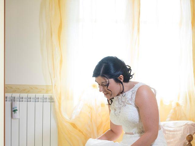 Il matrimonio di Giorgio e Valentina a Ragusa, Ragusa 11
