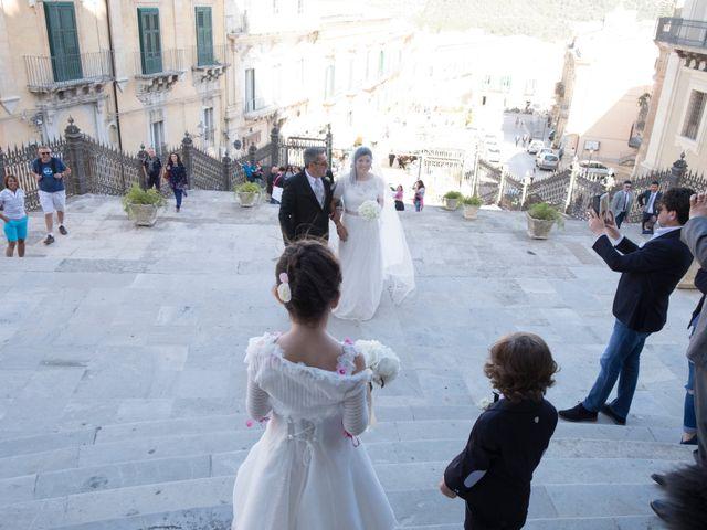 Il matrimonio di Giorgio e Valentina a Ragusa, Ragusa 15