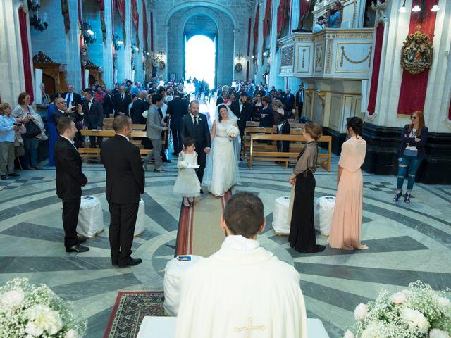 Il matrimonio di Giorgio e Valentina a Ragusa, Ragusa 16