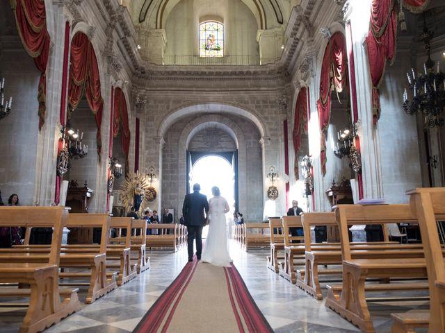 Il matrimonio di Giorgio e Valentina a Ragusa, Ragusa 17