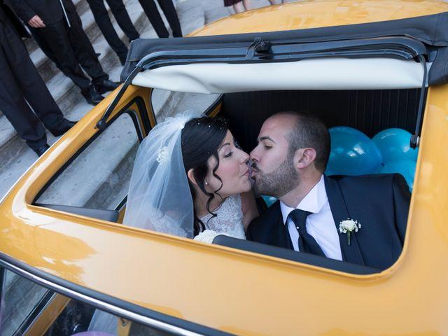 Il matrimonio di Giorgio e Valentina a Ragusa, Ragusa 18