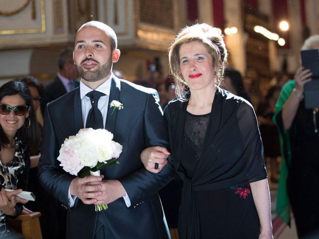 Il matrimonio di Giorgio e Valentina a Ragusa, Ragusa 19