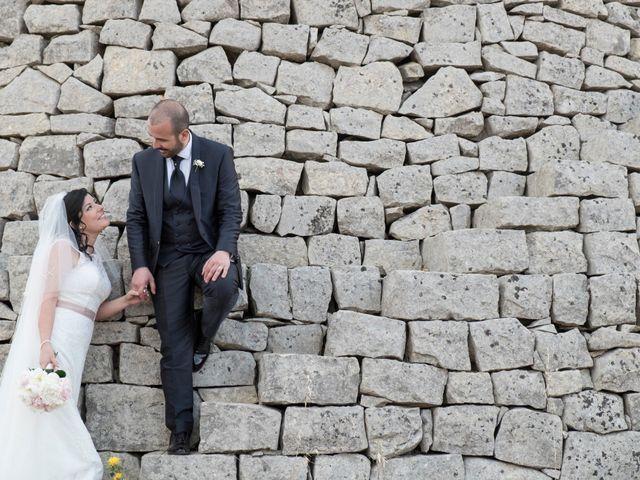 Il matrimonio di Giorgio e Valentina a Ragusa, Ragusa 22