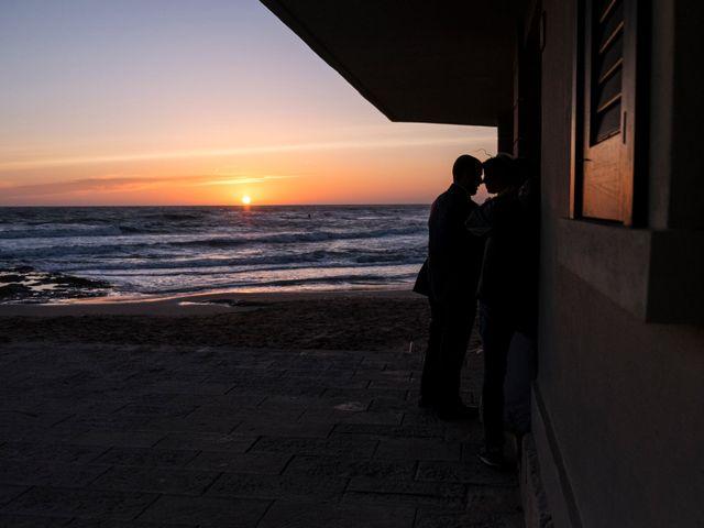 Il matrimonio di Giorgio e Valentina a Ragusa, Ragusa 23