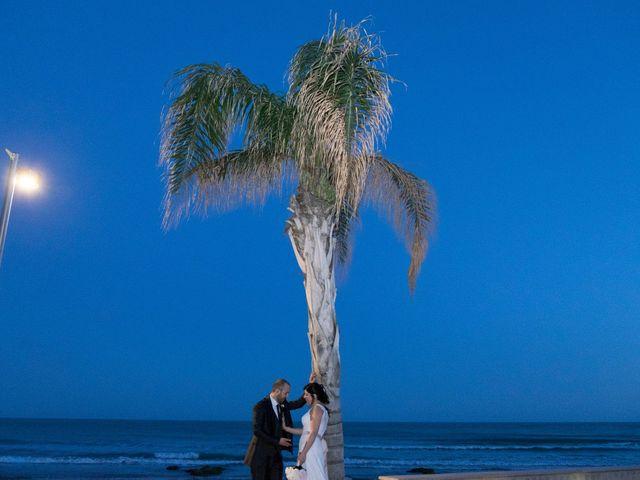 Il matrimonio di Giorgio e Valentina a Ragusa, Ragusa 24