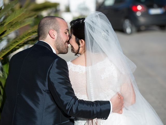 Il matrimonio di Giorgio e Valentina a Ragusa, Ragusa 26