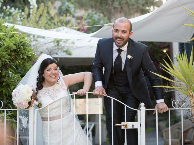 Il matrimonio di Giorgio e Valentina a Ragusa, Ragusa 28