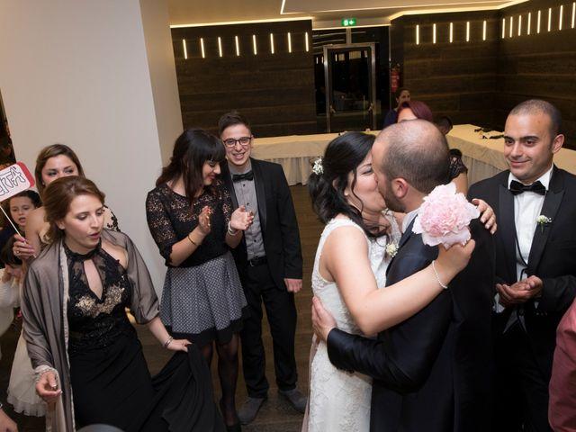 Il matrimonio di Giorgio e Valentina a Ragusa, Ragusa 33