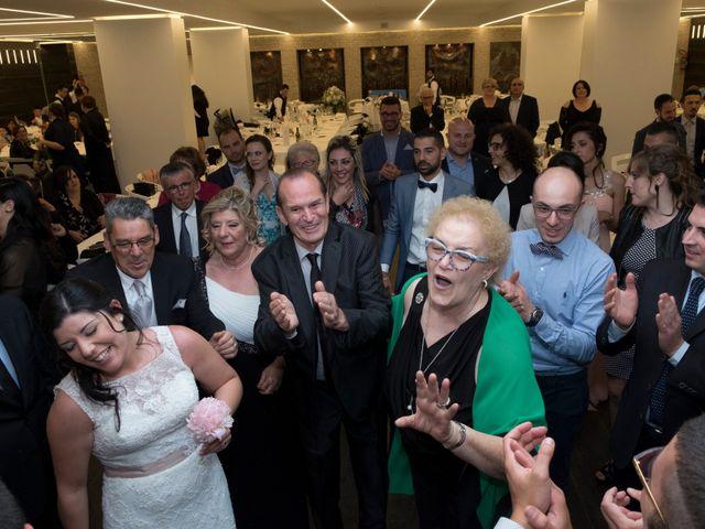 Il matrimonio di Giorgio e Valentina a Ragusa, Ragusa 37